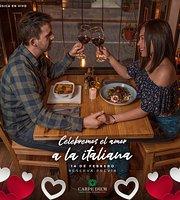 Carpe Diem Cucina Italiana