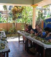 Jungle Palace Cafe