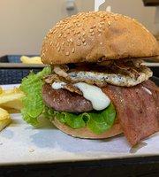 DG Burgers Coffee&snacks