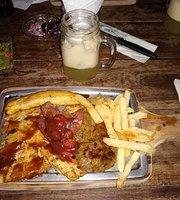 Garden BBQ Restaurante Campestre