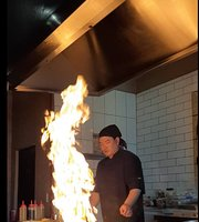 Koji Teppanyaki & Grill