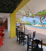 Restaurante Aquarius Bar