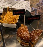 Saltbae Burger DIFC