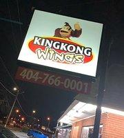Kingkong Wings