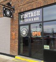 Vintage Kitchen & Bar