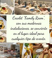 Cocolet