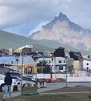 Ushuaia, Te
