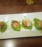 Colosseo italiano ristorante