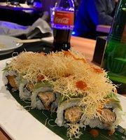 Sushi e Noodles