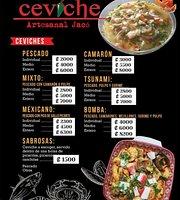 Ceviche Artesanal Jaco