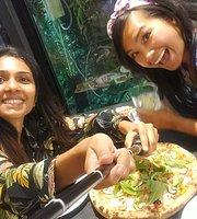 Pizza My Heart At Nimman