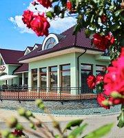 Reštaurácia Hotela Viliam Frano