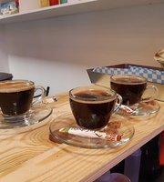 Milano Café & Smoothies