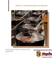 Hotel e Restaurante Maquine