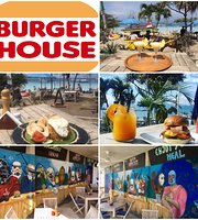 Dream Divers Burger House Gili Trawangan