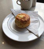 Kingsbury Coffee Lounge