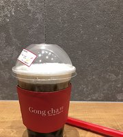 Gong cha the Parkfront Hotel
