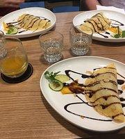 Habakuk x DcodeS Cafe