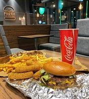 Urban Fresh Burgers & Fries - Herten Triangle