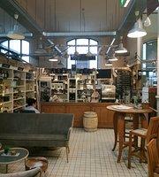 Café Markthalle