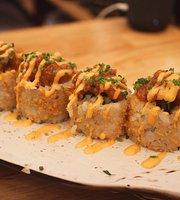 Maguro Square Sushi
