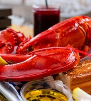 New England Lobster Market & Eatery