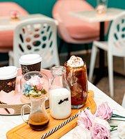 Cadenza Floral Cafe