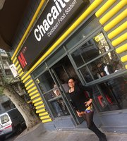 Chacaito - Caribbean Food Station