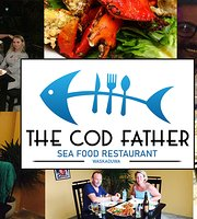 The COD Father Seafoods Restaurant Sri Lanka