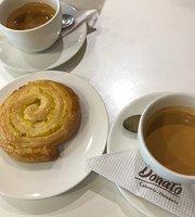 Donato Cafeteria Heladeria