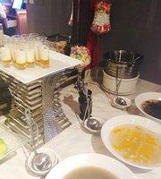 Sik Dak Fook - Hot Pot and BBQ