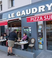 Le Gaudry
