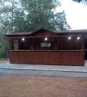 La cabana de Adan