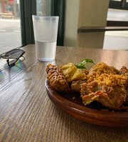 Ayam Penyet Ria