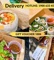 Eleven Vietnamese Restaurant
