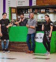Mutuo Coffee Shop