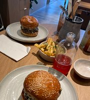 Williams Burger Days