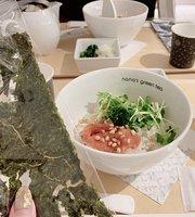 Nana's Green Tea Lumine Est Shinjuku