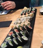 Hanko Sushi Ruka