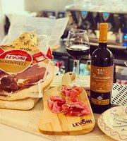 Al Molo - Wine Bar - Pizzicagnolo - Friggitoria