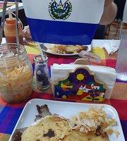 El Cipote Restaurante & pupuseria