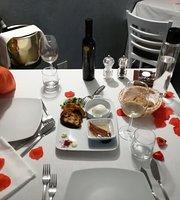 The Art Restaurant Cafe