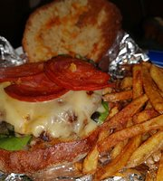 Roki Burger Store