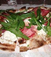 Ale & Franz Pizzeria/Pinseria/Panificio