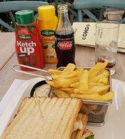 Congo Caffe & Cuisine