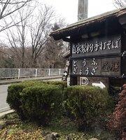 Ashinoko Pension Mori
