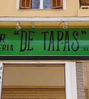 De Tapas Bar Cafeteria