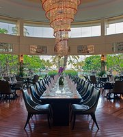 The Restaurant at Dusit Thani Hua Hin