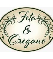 Feta&Oregano Ixelles