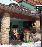 Restaurace Sumava Inn